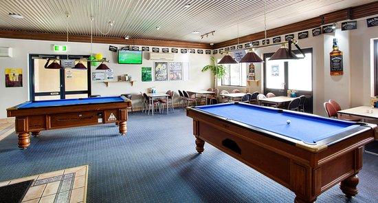 Atherton, Australia: Gaming