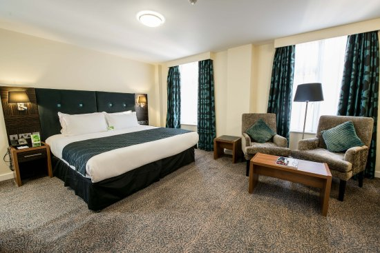 Holiday Inn London - Kensington