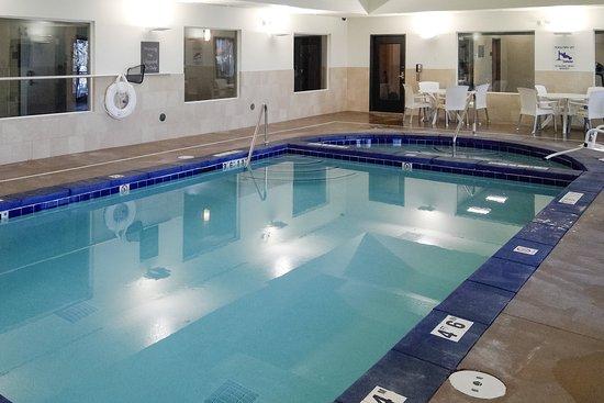 Wheatland, WY: Pool