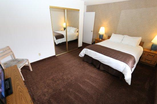 Sparks, NV: Guest Room