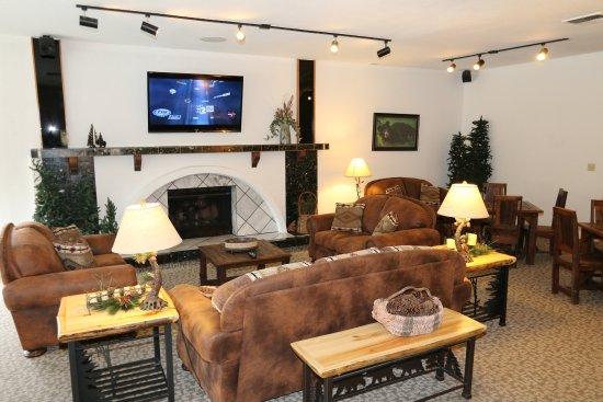 Sparks, NV: Thunderbird Lounge