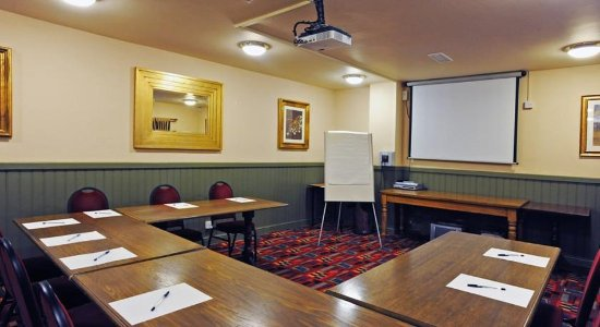 Darrington, UK: Meeting Room