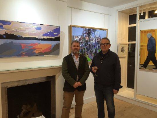 Zimmer Stewart Gallery