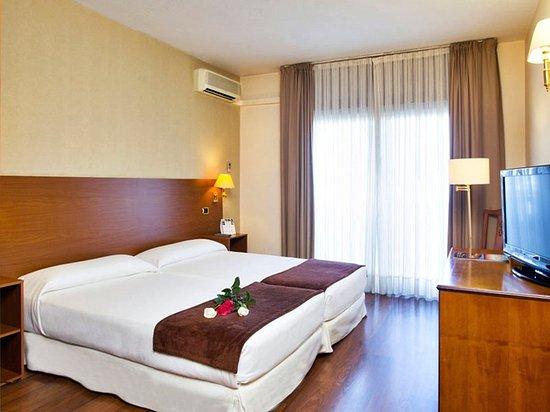 伊帕內瑪酒店張圖片
