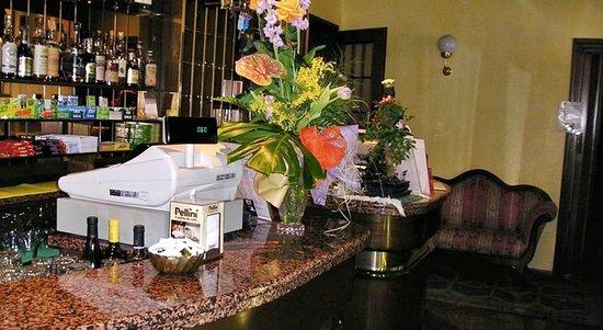 Noventa di Piave, Italia: 092490 Bar/Lounge