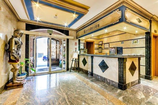 Yuncos, España: 105504 Lobby