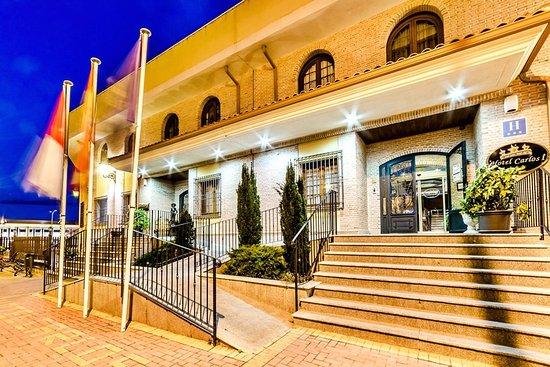 Yuncos, España: 105504 Exterior