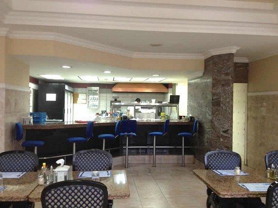 Euro Hotel: 614075 Bar/Lounge