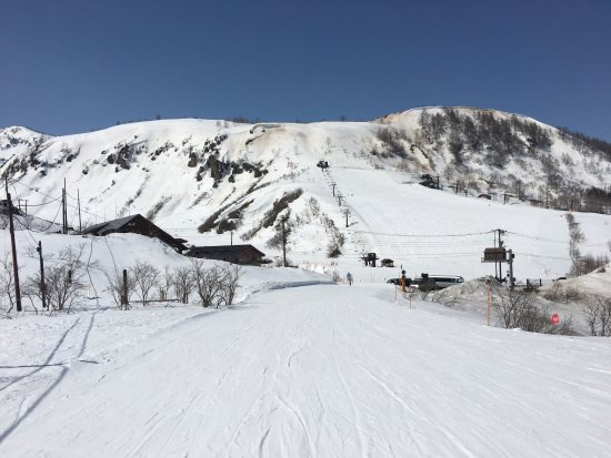 Kusatsu International Ski Place