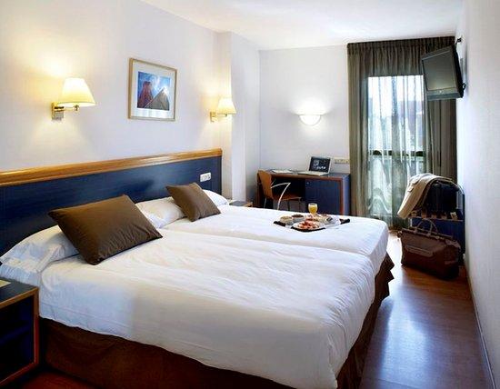 Hotel HC Mollet Barcelona: 002182 Guest Room