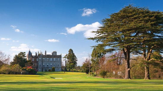 DALMAHOY HOTEL & COUNTRY CLUB - Prices & Reviews (Scotland