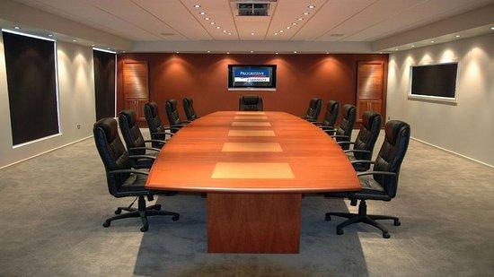 Moore, Oklahoma: Meeting Room