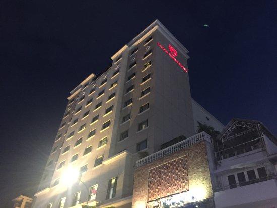 Saigon Prince Hotel Ho Chi Minh City