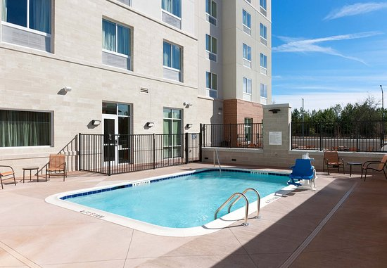 Rock Hill, SC: Outdoor Pool
