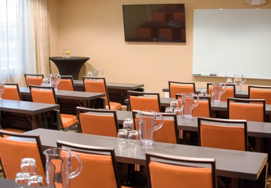 Chillicothe, OH: Tecumseh Meeting Room