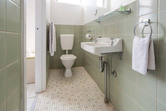 Emerald, Australia: Bathroom