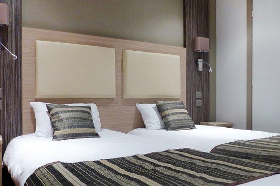 Olivet, Francia: Guest room