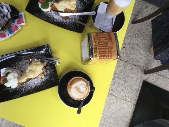 Cappuccino House da Mara&Fernando