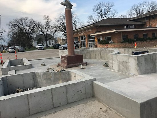 ‪‪Wentzville‬, ‪Missouri‬: The nation's first Vietnam War Memorial in Wentzville is getting a huge expansion as part of its‬