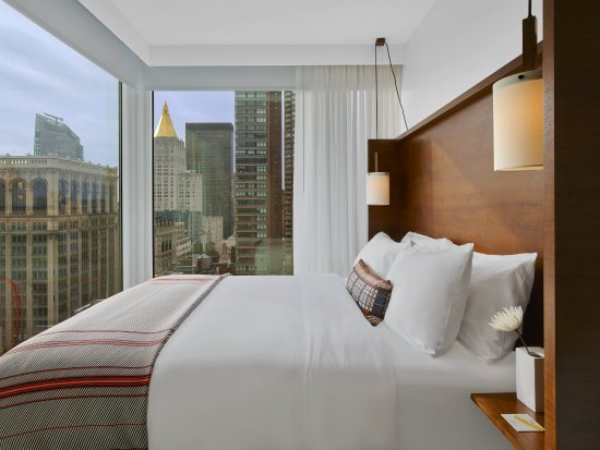The Nomad Hotel New York Review