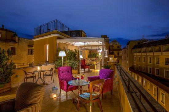 Monte Cenci Hotel Roma