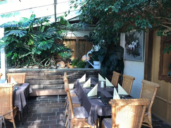 Hilterfingen, Swiss: Thai Garden Mikado