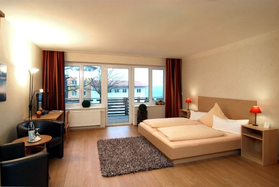 Sassenburg, Germany: Guestroom DZB 3