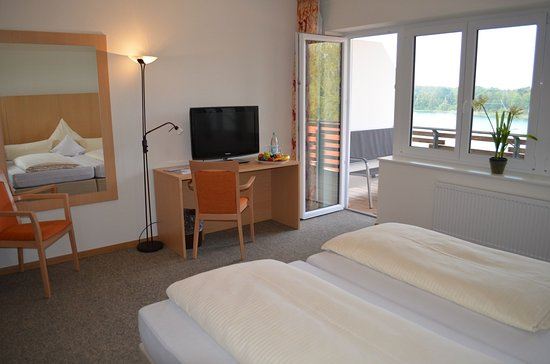 Sassenburg, Germany: Guestroom DZB 1