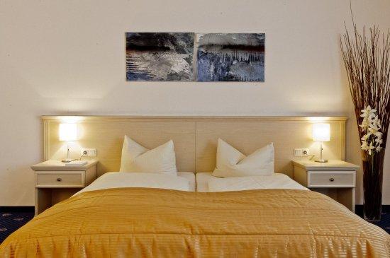 Gersthofen, Alemania: Guestroom DBL 1