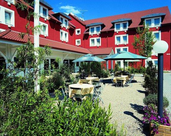 Ingolstadt Ara Hotel