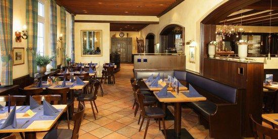 Designhotel Wienecke XI. : Restaurant image
