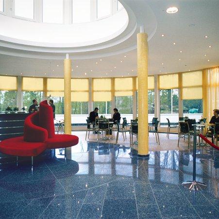 Designhotel Wienecke XI. : Interior image