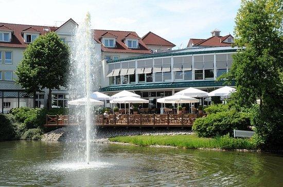 Halle Westfalen, Allemagne : Summer image