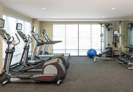 Dover, NJ: Gym