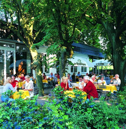 Morada Hotel Jagerhof Gifhorn: Your choice image 1