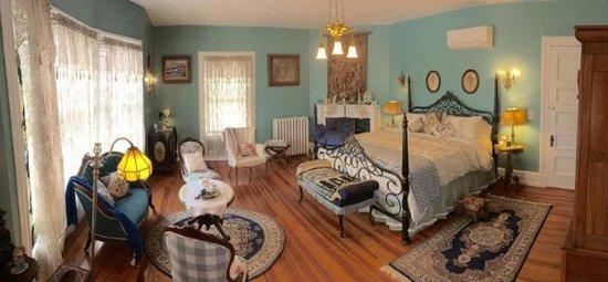 Staunton, فيرجينيا: Woodrow