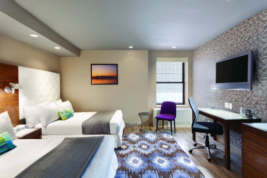 The Gallivant Times Square New York City Hotel Reviews