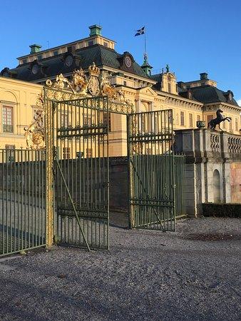 Drottningholm Palace: photo7.jpg