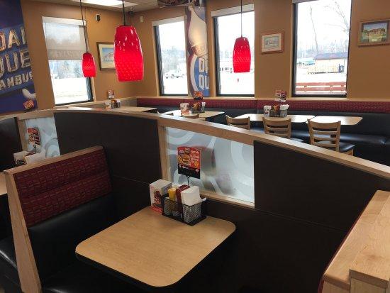 Platteville, WI: Dairy Queen