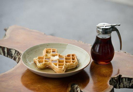 Cedar Park, TX: Texas Waffles