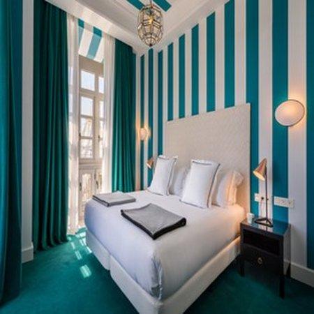 Room Mate Larios Patio