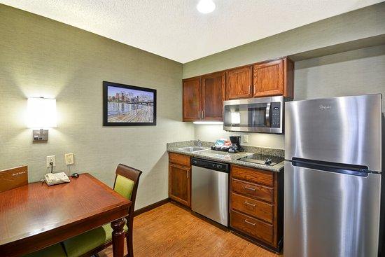Beaverton, Oregón: Kitchen