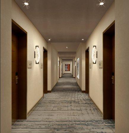 ไบรอัน, เท็กซัส: Corridor