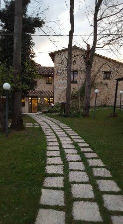 Фотография Fermignano