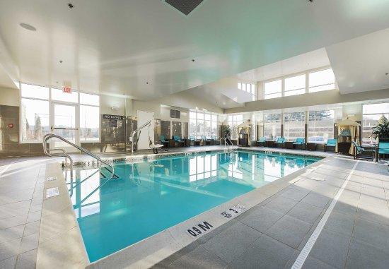 Glen Mills, PA: Indoor Pool