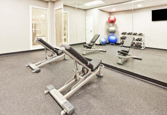 Dothan, AL: Fitness Center