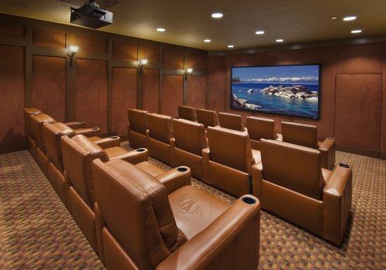 Northstar Lodge by Welk Resorts: Amenities Theatre