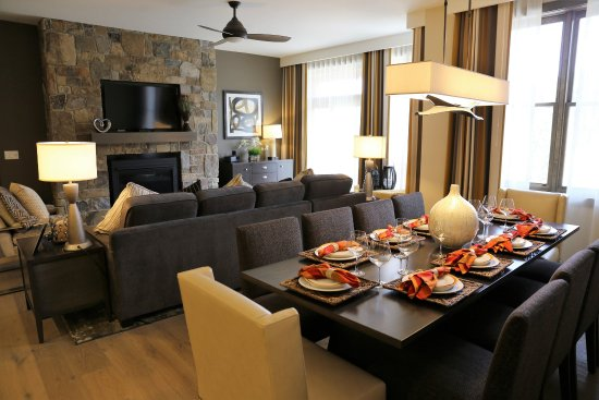 Truckee, CA: Rooms 3BR Dine Liv