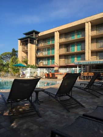 BEST WESTERN PLUS Siesta Key Gateway Φωτογραφία