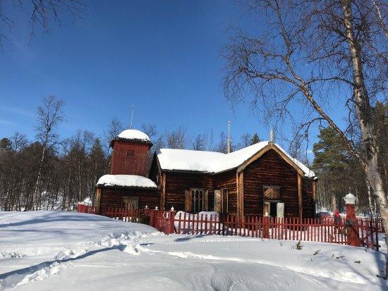 Inari, Suomi: photo2.jpg